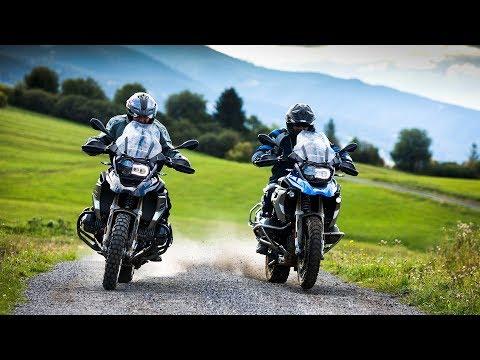 BMW Motorrad Dni Slovensko - Jasná 2017