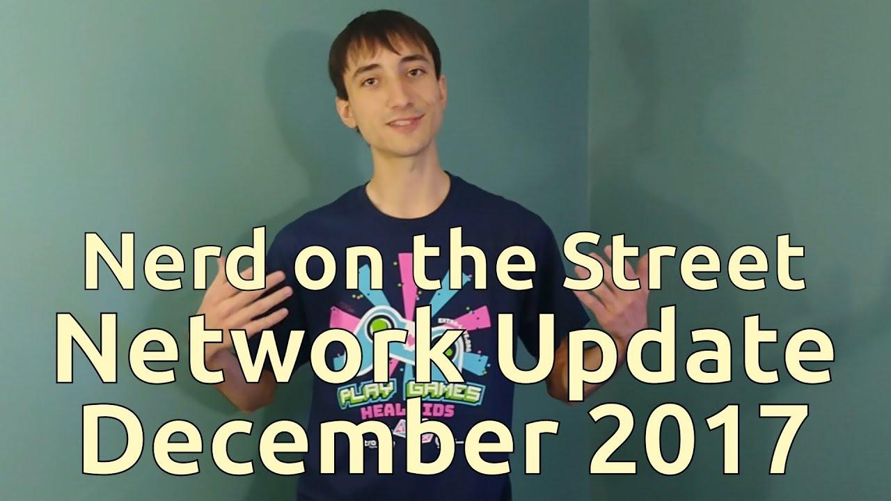 NOTS Network Update - December 2017