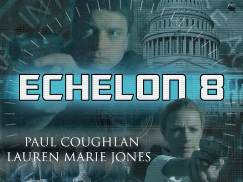 Echelon 8 - Película Completa