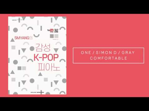 Beautiful K-POP Piano Music for Studying and Sleeping, Relaxing