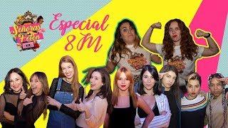 Señoras Fetén - Especial 8M -  | Playz