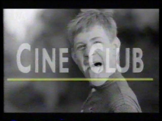 Cine Club (RTL Opening) - mehr Retro geht nicht