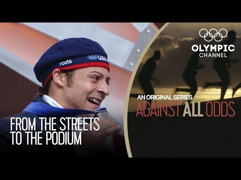 The Street Boy Who Became an Olympic Medallist | Against All Odds