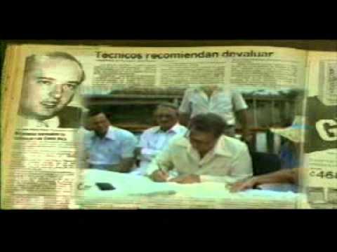 Liberación Nacional 50 años de lucha - PLN de Costa Rica
