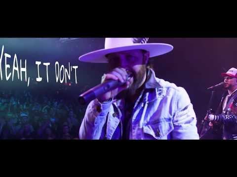 LOCASH - Don't Get Better Than That (Lyric Video)