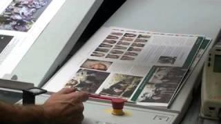 Digital Printers Hobart Monotone Art Printers Pty Ltd Tas