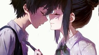 "♫Nightcore ""As much as the love"" By Ahn Hyun Jung [OFFICIAL]"