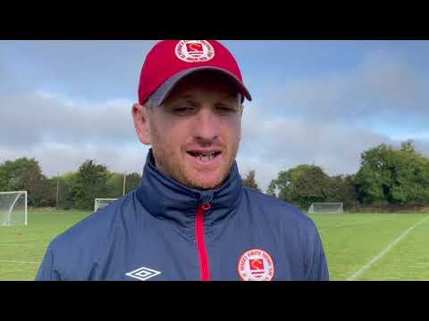 PREVIEW | O'Donnell On Derry Duel
