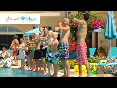 Marmaris top 10 hotels Jetawayholidays