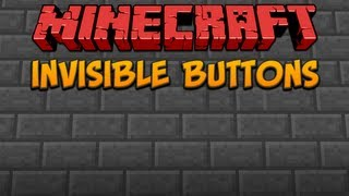 Minecraft: Invisible Buttons
