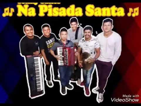 Tonny Salles Na Pisada Santa ao vivo em ALVARÃES AM
