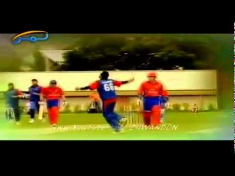 Naghma new cricket song