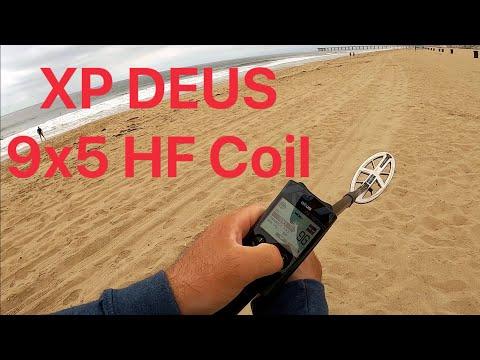 XP DEUS Beach