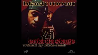 Black Moon - Enta Da Stage - 25th Anniversary Mixtape