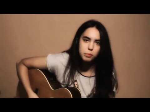 Marta Gómez - Perfect Picture (Bea Miller) Cover
