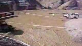 Boltez off-road - Ogled proge