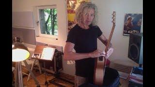 Furch acoustic guitar Little Jane I präsentiert von Andreas Schleicher