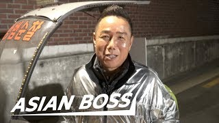 Meet Popeye: Korean Youth Counselor Helping Troubled Teens   ASIAN BOSS