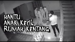 Balik ke RUMAH KENTANG feat Luna Maya & Christian Sugiono