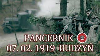 Budzyń - Powstanie  Wielkopolskie