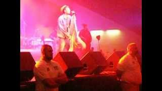 WIZ KHALIFA LIVE WINSTON SALEM 2012