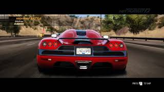 Let's Play - Need For Speed: Hot Pursuit (Last)