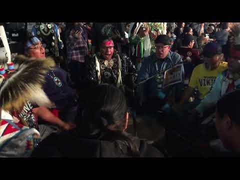 Mystic River at Hunting Moon powwow 2017 4