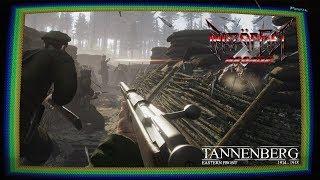 RazörForce Arcade: TANNENBERG!