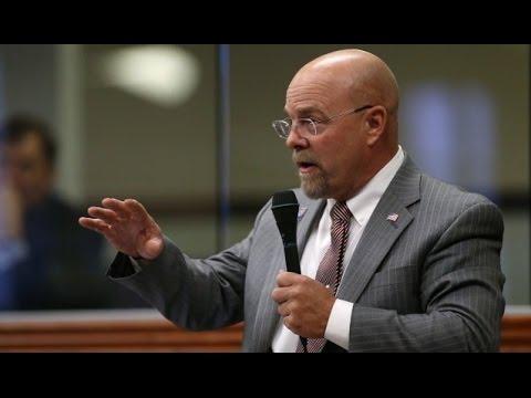Nevada Republican: Public Schools Are 'Slavery'