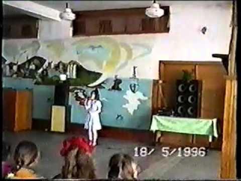 Наташа Лисихина - Расскажи мне сказку, бабушка - День части 1996