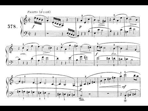 Доменико Скарлатти - Соната для фортепиано, K 379