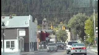 Deadwood, South Dakota - OCT08