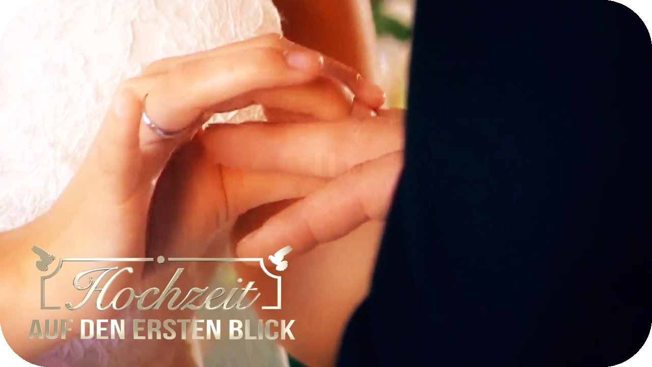 Hochzeit auf den ersten Blick | Ab 12.11, 17.30 Uhr | SAT.1