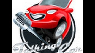 Knight Rider Ai  for your home or car! - K.I.T.T. reads poetry