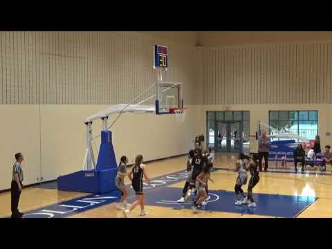 2-12-18 Weatherford College vs Collin College Women's Basketball Game