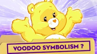 Voodoo Symbolism? - Care Bears - Next Time On Cartoon Conspiracy @ChannelFred