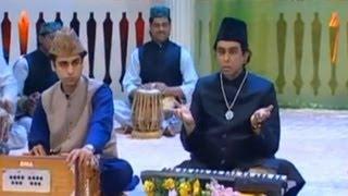Saare Nabiyon Mein Hai - Natiyan Qawwali Nabi Ka Chehra - Haji Aslam Sabri