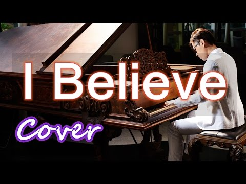 Relaxing Music   I Believe(My sassy girl OST)Jason Piano Cover