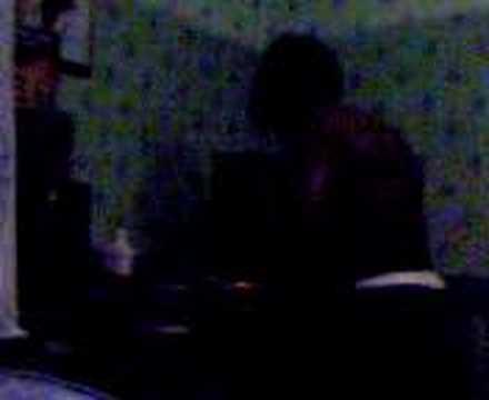 D&B mix - Dutty-Dredd