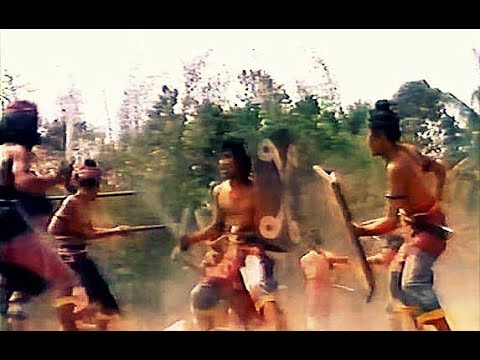 Perang Majapahit Vs Solot (Sulu - Filipina Selatan)