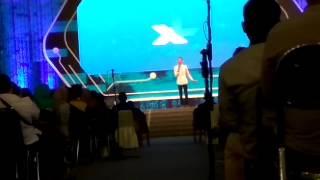 Sadana Agung (stand up komedi di UMY yogjakarta ) part 2 terbaru