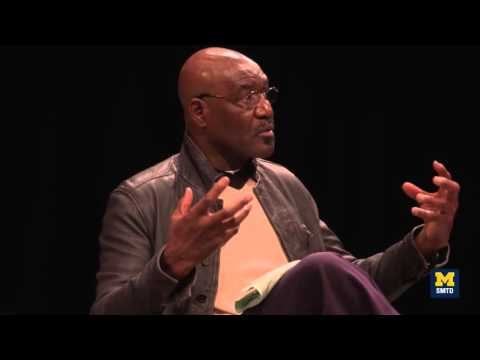 Mavericking Your Career: Delroy Lindo in Conversation with Dean Aaron Dworkin