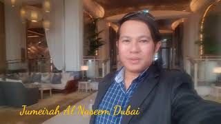 Jumeirah Al Naseem Best In Dubai. Jumeirah Brand new luxury hotel in the heart of Dubai.