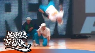 BOTY 2010 - SHOWCASE - CHAPIN CREW (GUATEMALA) [OFFICIAL HD VERSION BOTY TV]