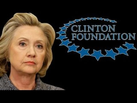 Controversy surrounds Clinton emails and Clinton Foundation