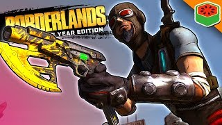 THIS IS INCREDIBLE! - The Dream Team | Borderlands GOTY Remastered