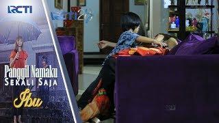 IBU SEBUT NAMAKU SATU KALI SAJA - Bocah Ini Menyelimuti Ibunya Yang Ketiduran [30 Agustus 2017]