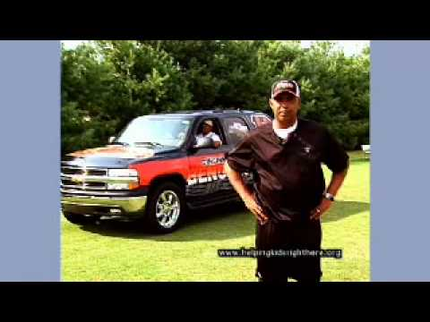 Anthony Munoz and Marvin Lewis Foundations Commercial