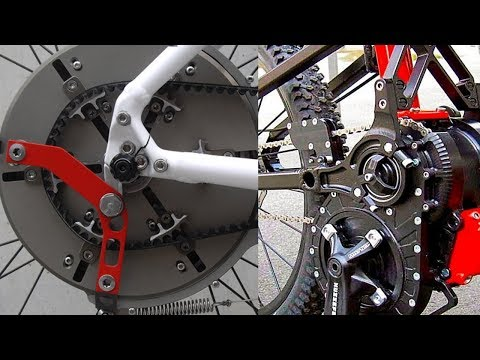 Top Best ELECTRIC BIKES That are on Another Level ▶ 1