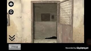 Rime Room Escape Game Full walkthrough
